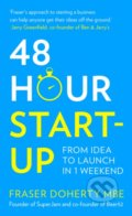 48-Hour Start-up - Fraser Doherty