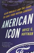 American Icon - Bryce G. Hoffman
