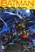 Batman: No Man's Land (Volume 3) - Greg Rucka