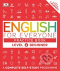 English for Everyone: Practice Book - Beginner -