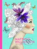 Fashion, Print and Colouring - Matthew Williamson