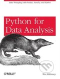 Python for Data Analysis - Wes Mckinney