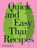 Quick and Easy Thai Recipes - Jean-Pierre Gabriel