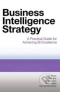 Business Intelligence Strategy - John Boyer