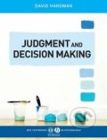 Judgment Decision Making - David Hardman