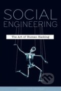 Social Engineering - Christopher Hadnagy