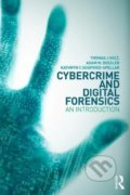 Cybercrime and Digital Forensics - Thomas Holt