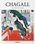Chagall - Rainer Metzger, Ingo F. Walther