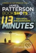 113 Minutes - James Patterson