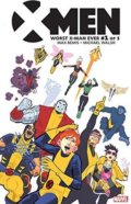 X-Men: Worst X-Man Ever - Max Bemis