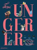 A Treasury of 8 Books - Tomi Ungerer