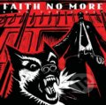 Faith No More: King for a Day... Fool for a Lifetime LP - Faith No More