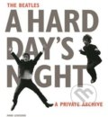 The Beatles A Hard Day's Night - Mark Lewisohn
