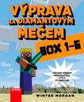 Výprava za diamantovým mečem (BOX) - Winter Morgan