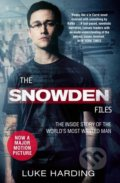 The Snowden Files - Luke Harding