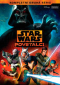 Star Wars: Povstalci 2. série - Steward Lee, David Filoni, Steven G.Lee, Justin Ridge