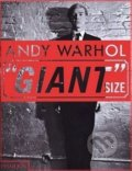 "Andy Warhol ""Giant"" Size -"