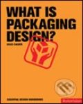 What Is Packaging Design? - Giles Calver