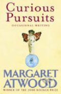 Curious Pursuits - Margaret Atwood