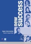 New Success - Upper Intermediate - Teacher's Book - Peter Moran