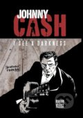 Johnny Cash - Reinhard Kleist