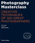 Photography Masterclass - Paul Lowe