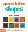 Squares and Other Shapes - Joseph Albers