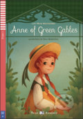 Anne of Green Gables - Lucy Maud Montgomery, Michael Lacey Freeman