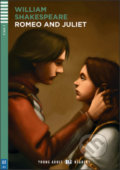 Romeo and Juliet - William Shakespeare, Janet Borsbey, Ruth Swan