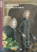 The Picture of Dorian Gray - Oscar Wilde, Antonio van der Zee (ilustrácie), Jane Bowie