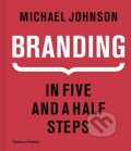 Branding - Michael Johnson
