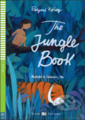 The Jungle Book - Rudyard Kipling, Valentina Mai (ilustrácie), Richard B. A. Brown