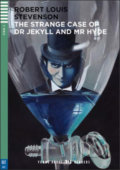 The Strange Case of Dr Jekyll and Mr Hyde - Robert Louis Stevenson, J. Borsbey , R. Swan, Alberto Macone (ilustrácie)