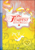 The Tempest - William Shakespeare, Silvana Sardi