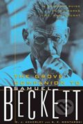 The Grove Companion to Samuel Beckett - C.J. Ackerley