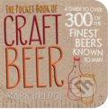 The Pocket Book of Craft Beer - Mark Dredge