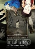 Miss Peregrine's Home for Peculiar Children - Ransom Riggs, Cassandre Jean