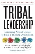 Tribal Leadership - Dave Logan