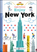 Enjoy New York - Angela Tomkinson