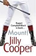 Mount! - Jilly Cooper