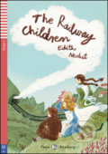 The Railway Children - Edith Nesbit, Michael L. Freeman