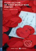 A Collection of first World War Poetry - Janet Borsbey (editor), Ruth Swan (editor)