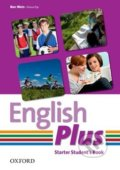 English Plus - Starter - Student's Book - Ben Wetz, Diana Pye