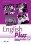 English Plus - Starter - Workbook - Ben Wetz, Diana Pye