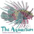 The Aquarium - Richard Merritt, Claire Scully