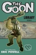 The Goon: Library - Eric Powell