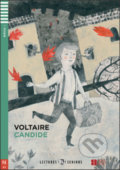 Candide - Voltaire, George Ulysse