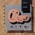 Chicago: Greatest hits 1982 - 1989 -