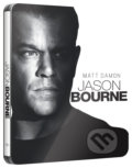 Jason Bourne Steelbook - Paul Greengrass