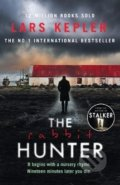 The Rabbit Hunter - Lars Kepler